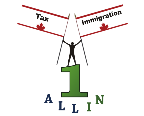 All In One Tax and Immigration Services